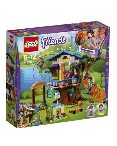 LEGO Friends Casuta Miei