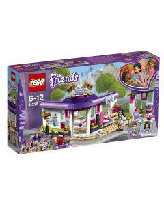 LEGO Friends Cafeneaua Emmei