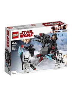 LEGO Star Wars Pachetul de Lupta
