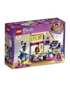 LEGO Friends Dormitor Olivia