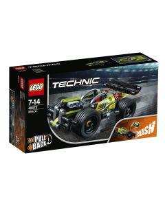 LEGO Technic TROSC!