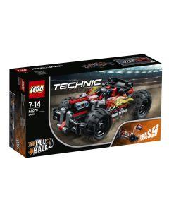 LEGO Technic ZDRANG!