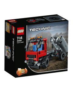 LEGO Technic incarcator