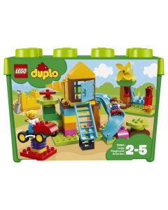 LEGO DUPLO Cutie teren joaca