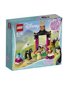 LEGO Disney Mulan exerseaza
