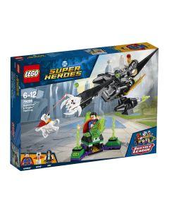 LEGO Super Heroes Superman