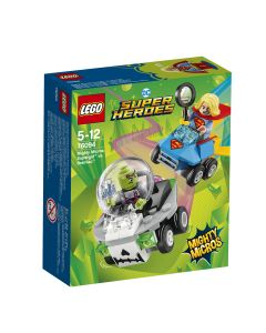 LEGO Super Heroes Mighty Micros: Supergirl