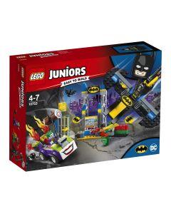 LEGO Juniors Atacul lui Joker