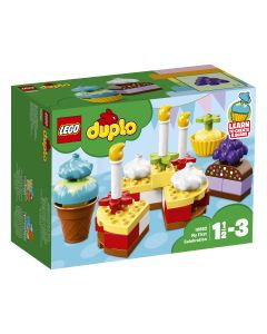 LEGO DUPLO Prima festivitate