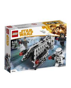 LEGO Star Wars Patrula imperiala