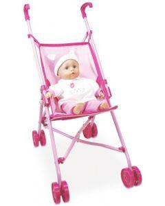 Bebelus cu carucior