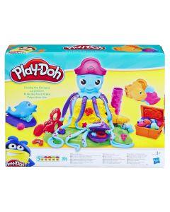 """Set Play-Doh """"Caracatita Cranky"""""""