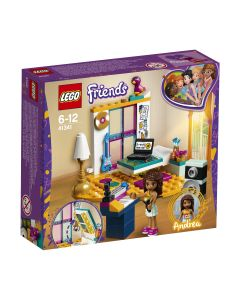 LEGO Friends Dormitorul Andreei