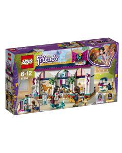 LEGO Friends Magazinul Andreei