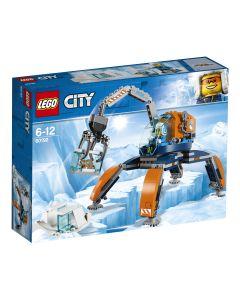 LEGO City Masina arctica
