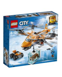 LEGO City Transport arctic