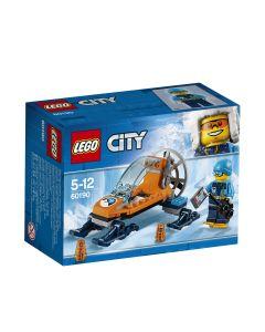 LEGO City Planor arctic