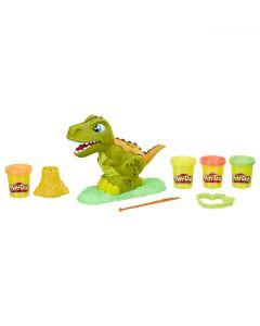 Set Play-Doh Rex the Chomper