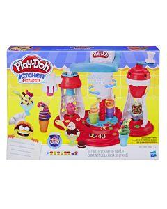 Set Fabrica de inghetata Play-Doh