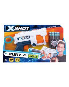 Pistol X-Shot Fury