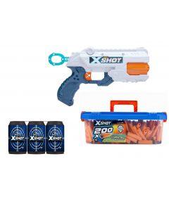 Pistol Zuru X-Shot