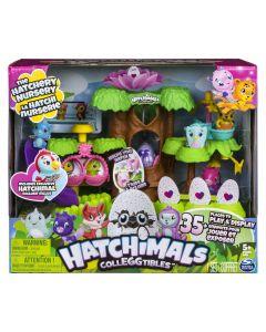 Hatchimals - Gradinita vesela