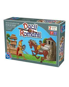 Joc romanesc Dacii si Romanii, D-Toys