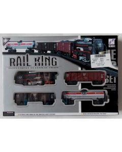 Tren marfar