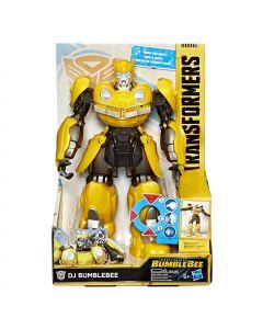 Figurina Transformers MV6 DJ Bumblebee