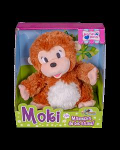 Maimutica Moki