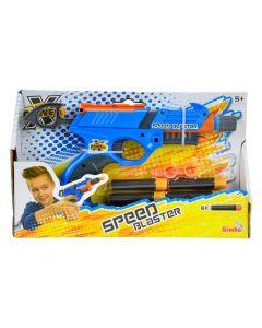 Pistol X-Power Speed Blaster