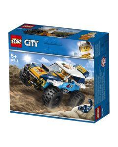 LEGO City Masina de raliu