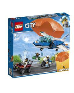 LEGO City Arestul politiei