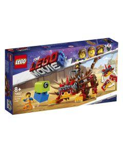 LEGO Movie Ultrakatty & Lucy