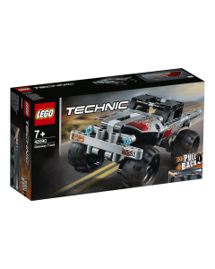 LEGO Technic - Camion de evadare