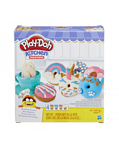 Set Play-Doh Kitchen Creations- Gogosele colorate