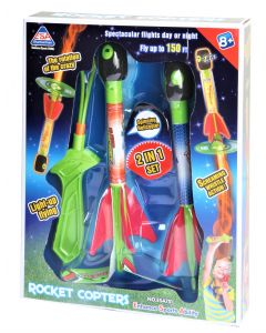 Racheta cu lansator