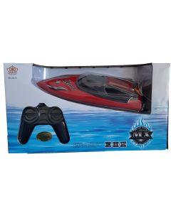 Barca cu telecomanda