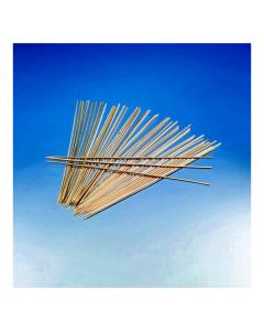 Tepuse bambus 30 cm, 50 bucati