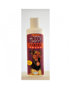 Sampon happy cu cocos 200 ml