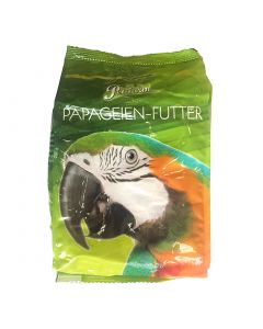 Meniu complet pentru papagali mari 1 kg, Petfarm