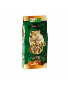 Hrana premium hamster 750 g