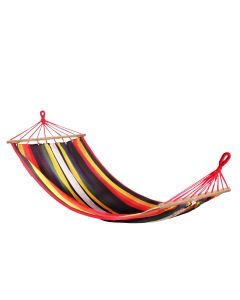 Hamac textil Rainbow