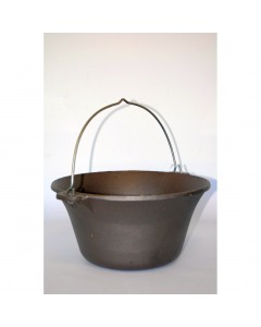 Ceaun fonta 7 litri
