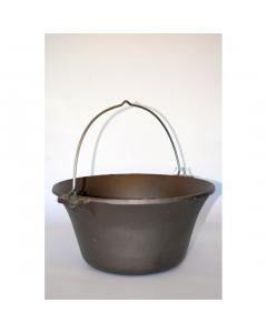 Ceaun fonta 11 litri