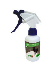 Spray antiparazitar pentru caine 250 ml, Pilou