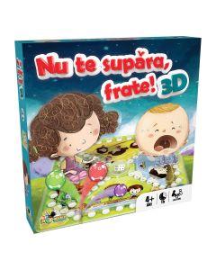 """Joc 3D """"Nu te supara frate"""""""