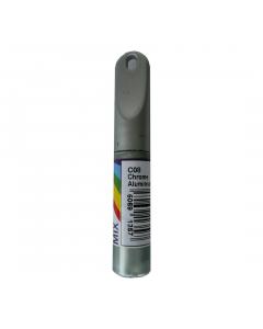 Vopsea chrome aluminium Stift Carmax