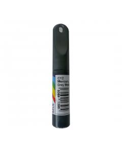 Vopsea mercury grey met Stift Carmax
