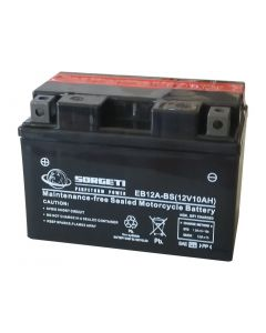Baterie moto 12V-10AH, Sorgeti